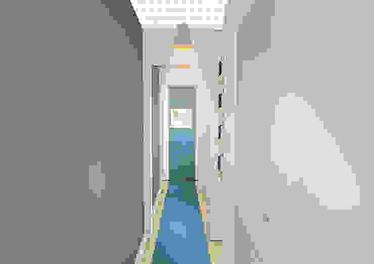 Oser les couleurs fortes et les motifs… par Camille&Tifany Moderne