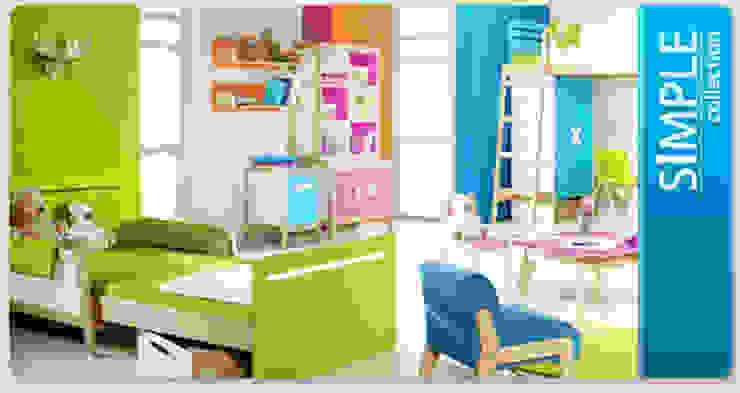 Piratenkiste Konstanz - Baby Concept Store Kamar tidur anak