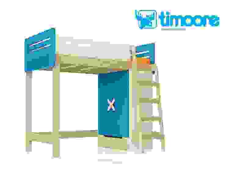 Piratenkiste Konstanz - Baby Concept Store Nursery/kid's roomBeds & cribs Parket