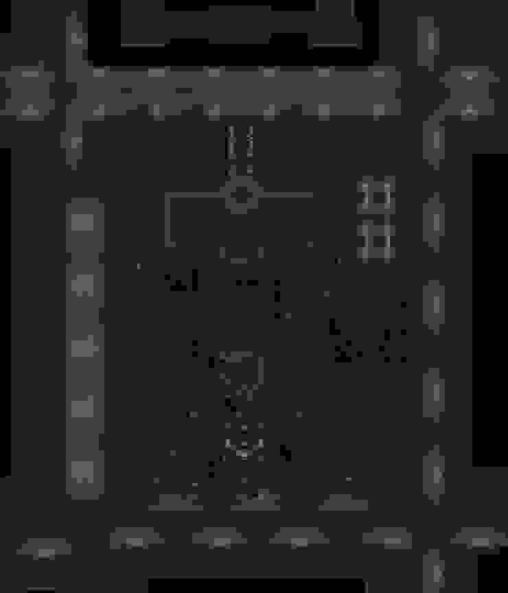 Neuruppin Lichtmasterplan von L-Plan Lichtplanung