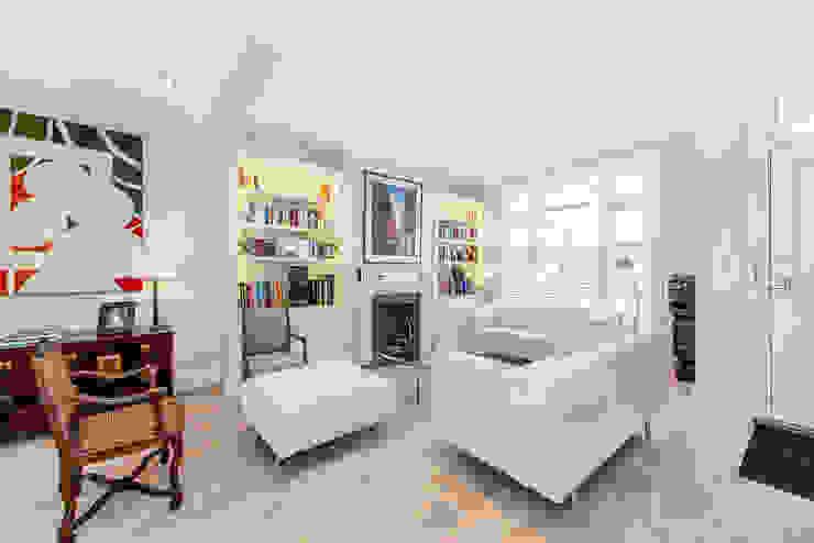 Formal Living Area Soggiorno moderno di homify Moderno