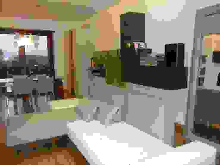 appartamento Perugia Case moderne di casa look Moderno