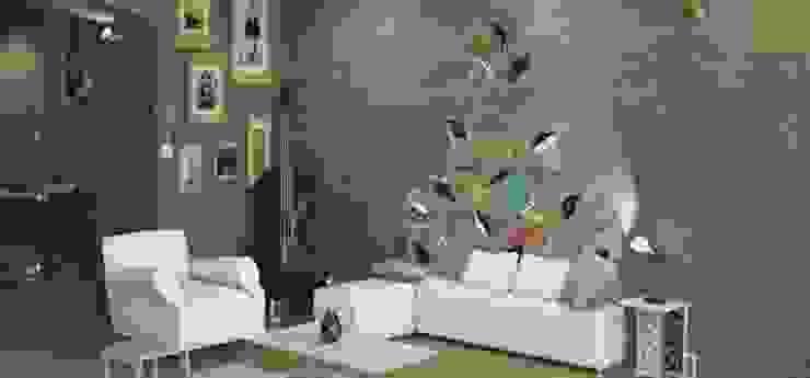 Küpu Arte de Küpu Muebles Inesperados Moderno