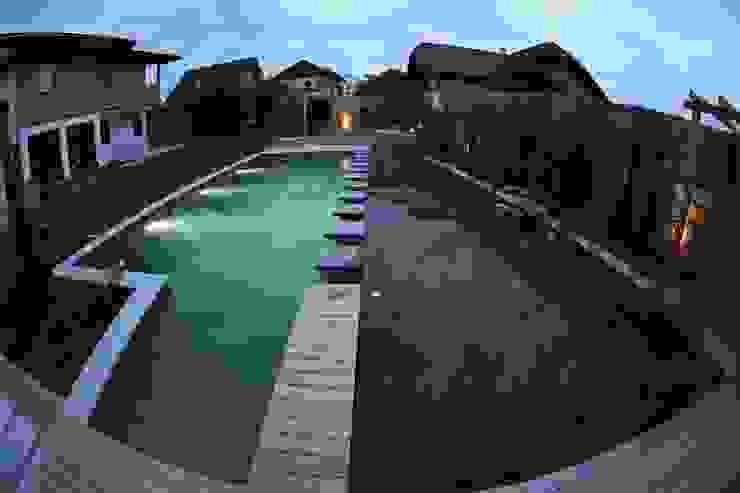 BIOTOP - Walk on Water by BIOTOP Landschaftsgestaltung GmbH