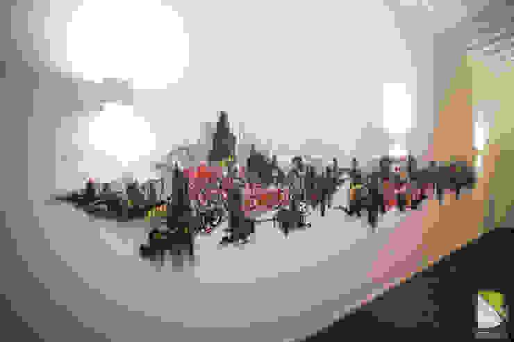 Frise Graffik Graffiti Loft Genève (Suisse) par BAROGRAFF