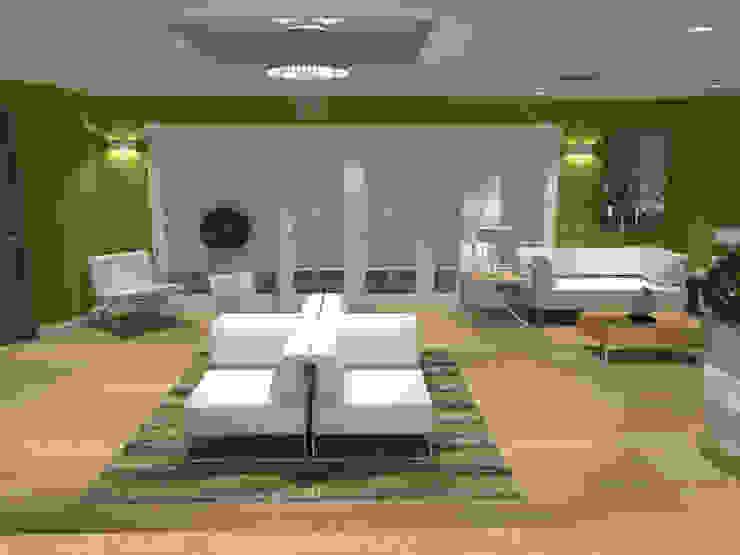 PROYECTO HOTELES SMARTBRAND / SMARTBRAND HOTELS PROJECT Hoteles de Julia Design