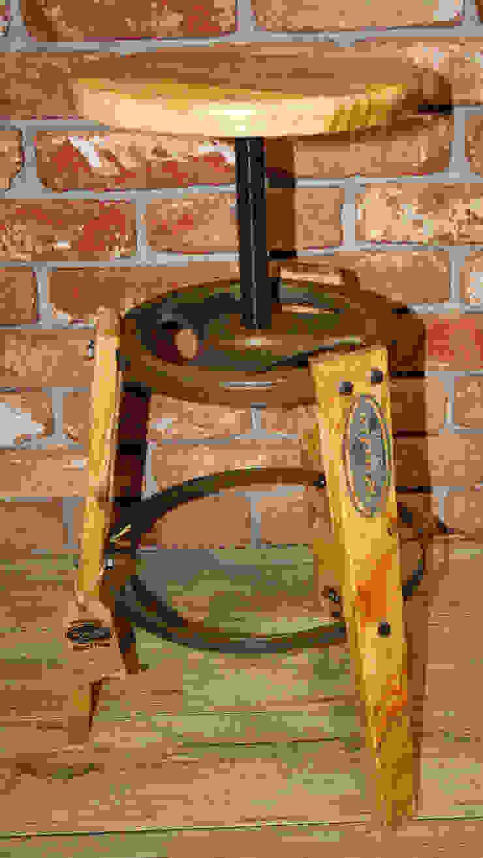 Modelo -MECANO:  de estilo industrial de muebles radio vintage, Industrial