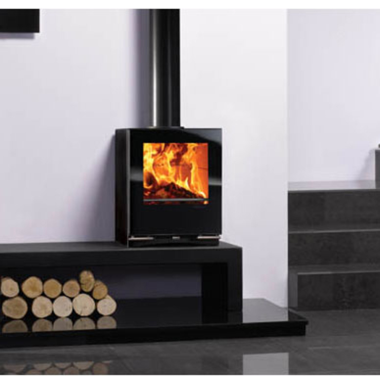 Wood Burners di Fireplace Products