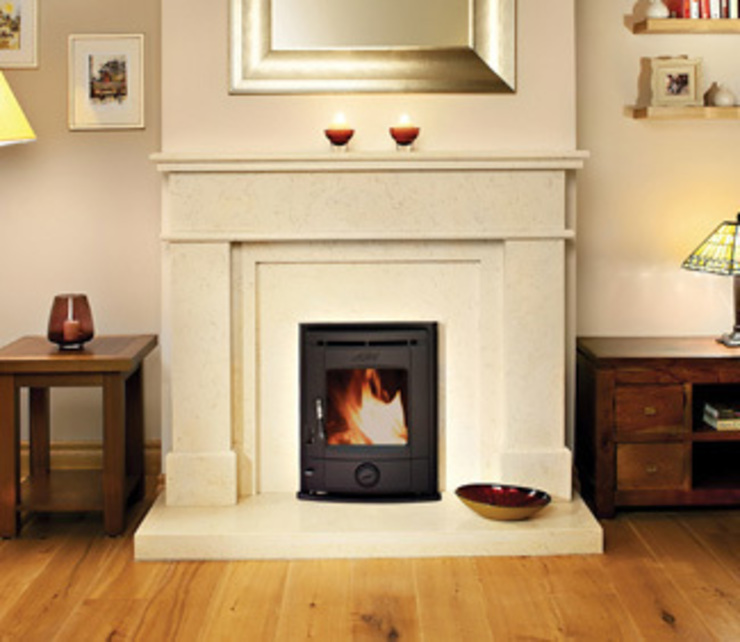 Wood Burners by Fireplace Products