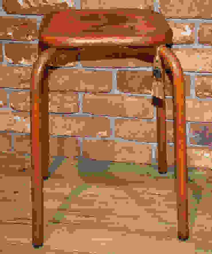 MODELO-DENTISTA OXIDADO:  de estilo industrial de muebles radio vintage, Industrial