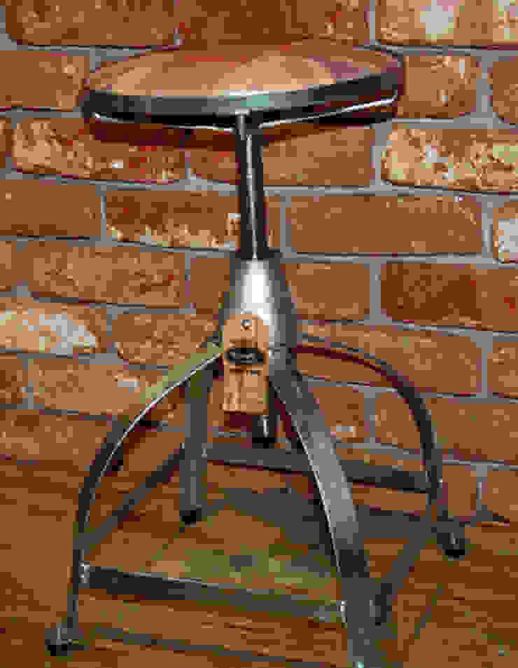 MODELoMG-01:  de estilo industrial de muebles radio vintage, Industrial