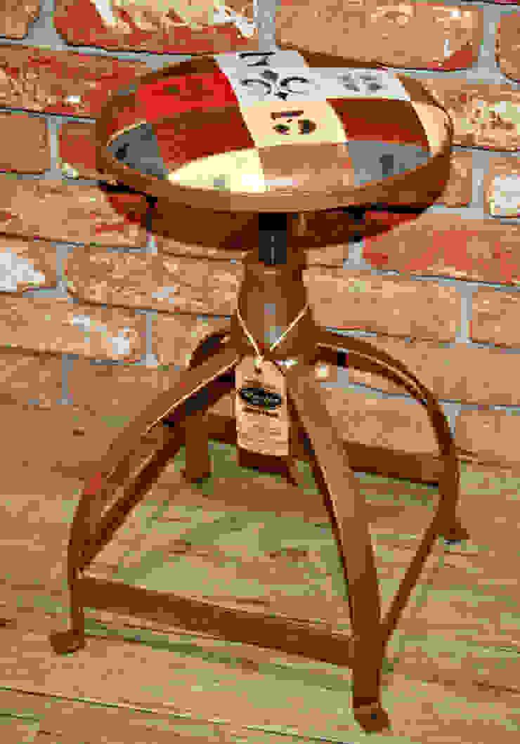 MODELO-MG05:  de estilo industrial de muebles radio vintage, Industrial