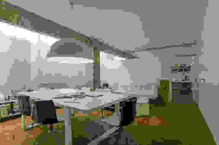 Estudio de arquitectura de ADDEC arquitectos