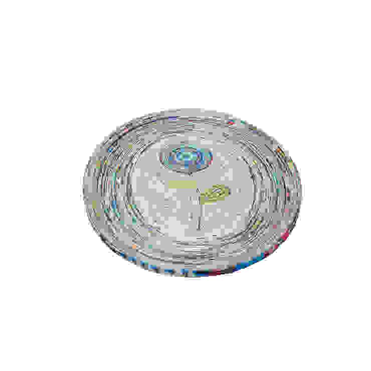 Schalen aus Recycling-Material von Upcycling Deluxe Ausgefallen