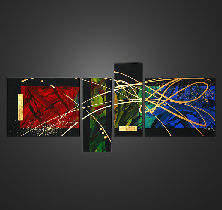 Tableaux de John Beckley par John Beckley
