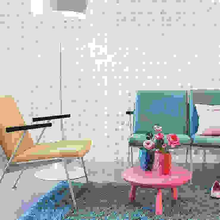 WallFlat Braille par Art Unic Moderne