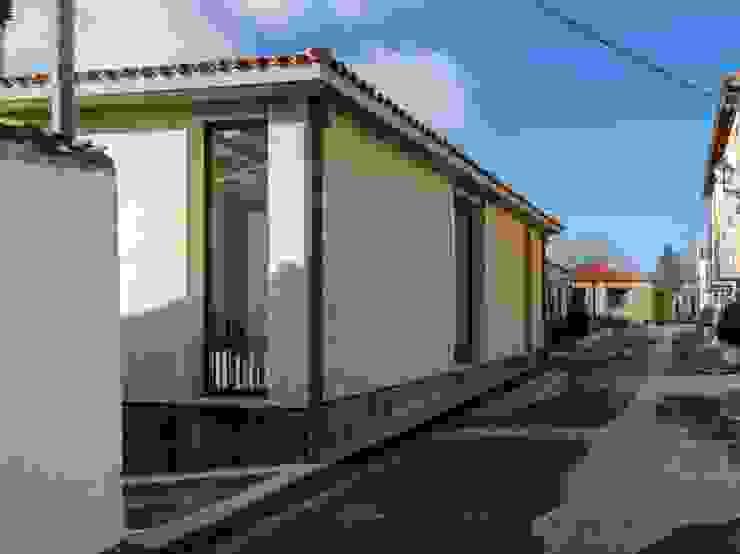 Centro de Interpretación de Canteras de Piedra Molinera Espacios de ADDEC arquitectos
