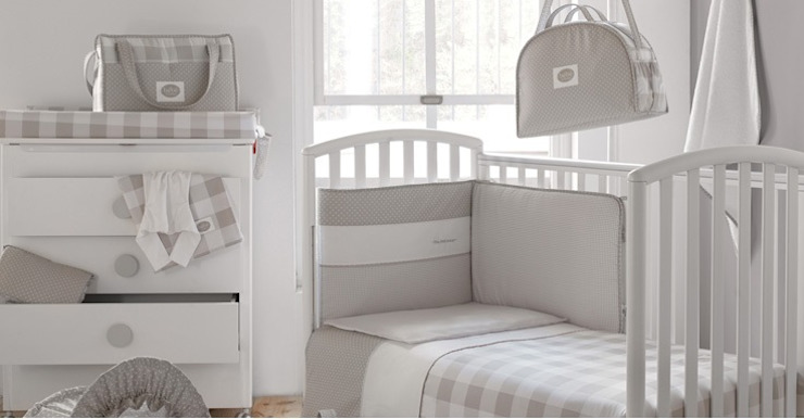 Nursery/kid's room by DINDONBEBE