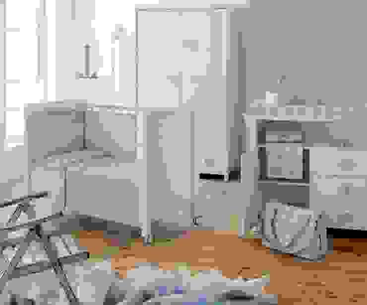 DINDONBEBE Nursery/kid's room