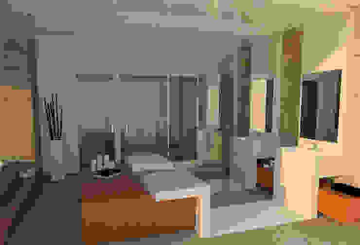 Baño Principal infografia Casas de CANOCARTERETdesign&execution