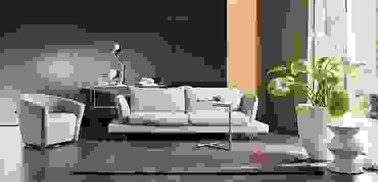 Sofá de diseño Félix de Ámbar Muebles Moderno