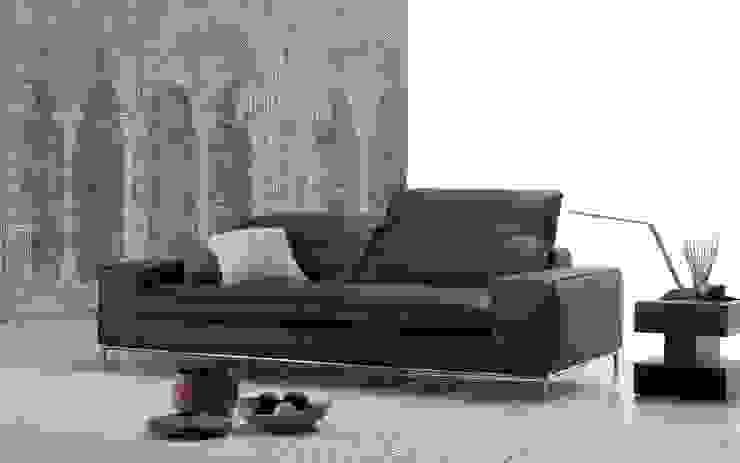 Sofá de diseño Alicante de Ámbar Muebles Moderno