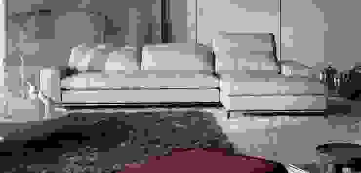 Sofá Chaise Longue Alicante de Ámbar Muebles Moderno