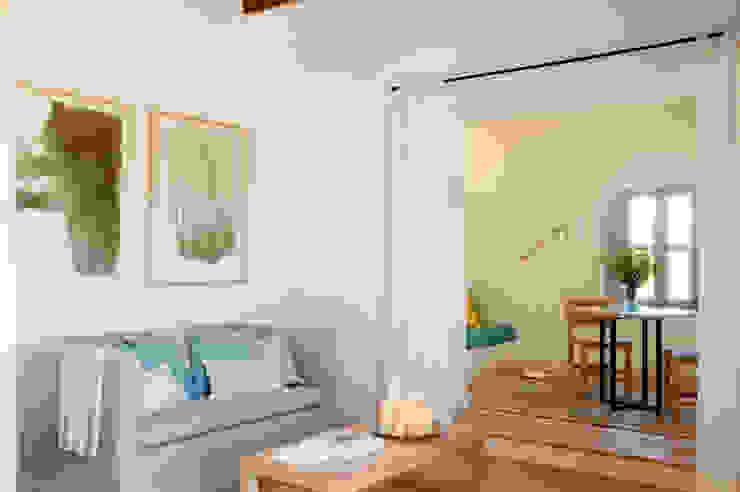 Mediterranean style hotels by margarotger interiorisme Mediterranean