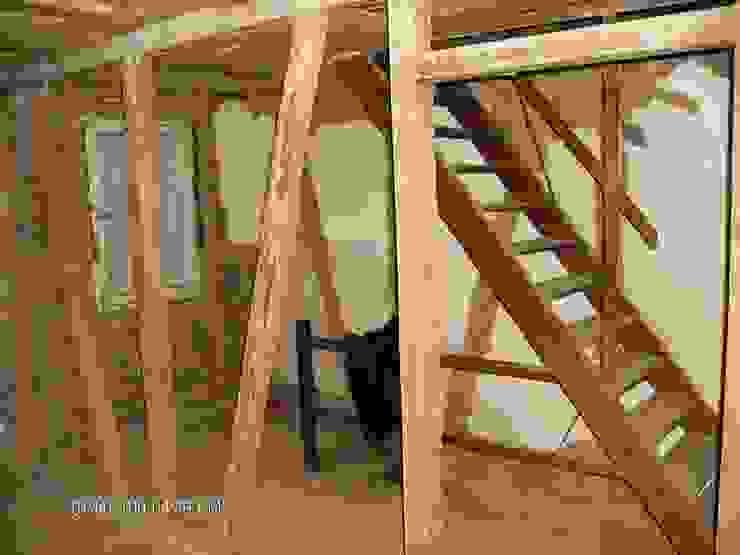 Altbausanierung Bauernhaus in Aichtal - Küche Umbau von Architekturbüro Gahn Klassisch