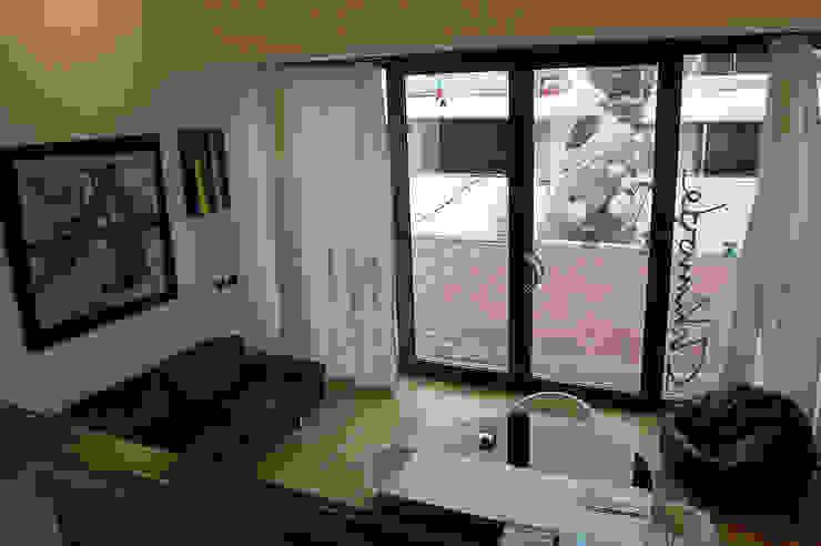 Modern Oturma Odası Studio Arkimode Modern