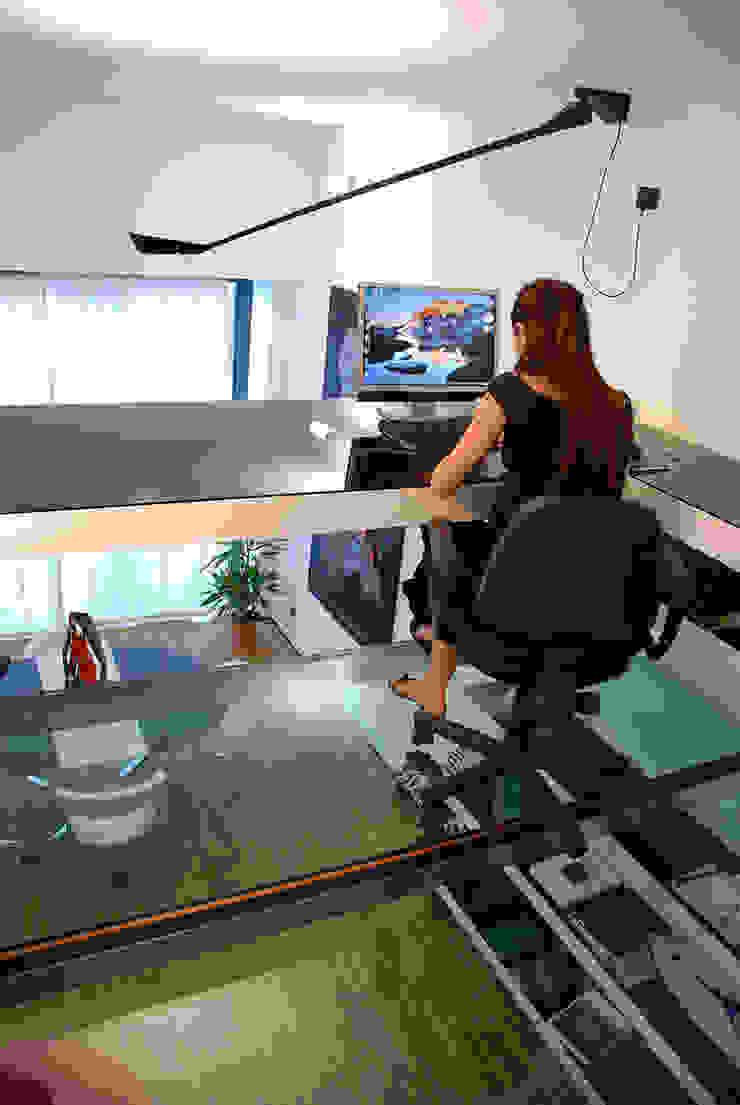 Modern Çalışma Odası Studio Arkimode Modern
