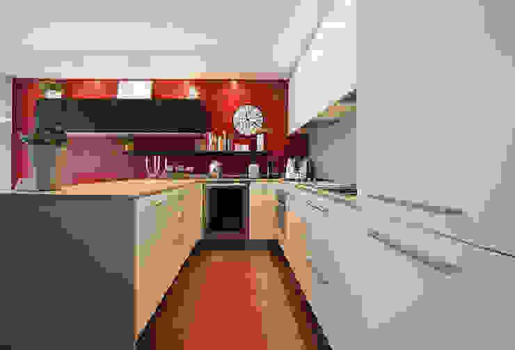Cucina di Filippo Colombetti, Architetto Moderno