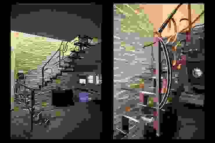 de Marco Maria Statella - Architect Ecléctico
