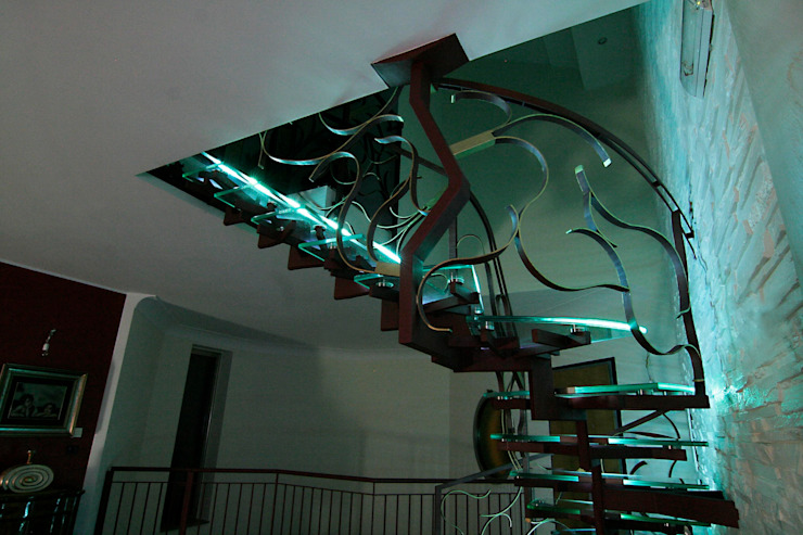 eclectic  by Marco Maria Statella - Architect, Eclectic