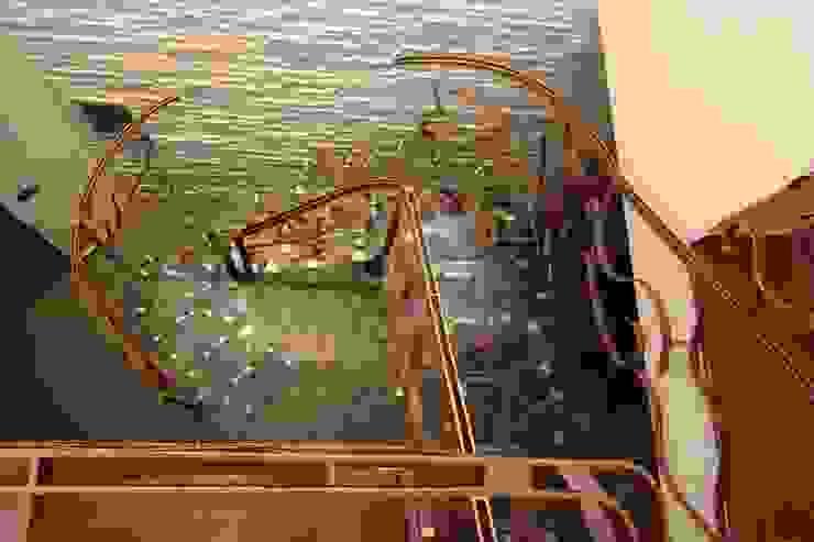 Iron Tree Stair di Marco Maria Statella - Architect Eclettico