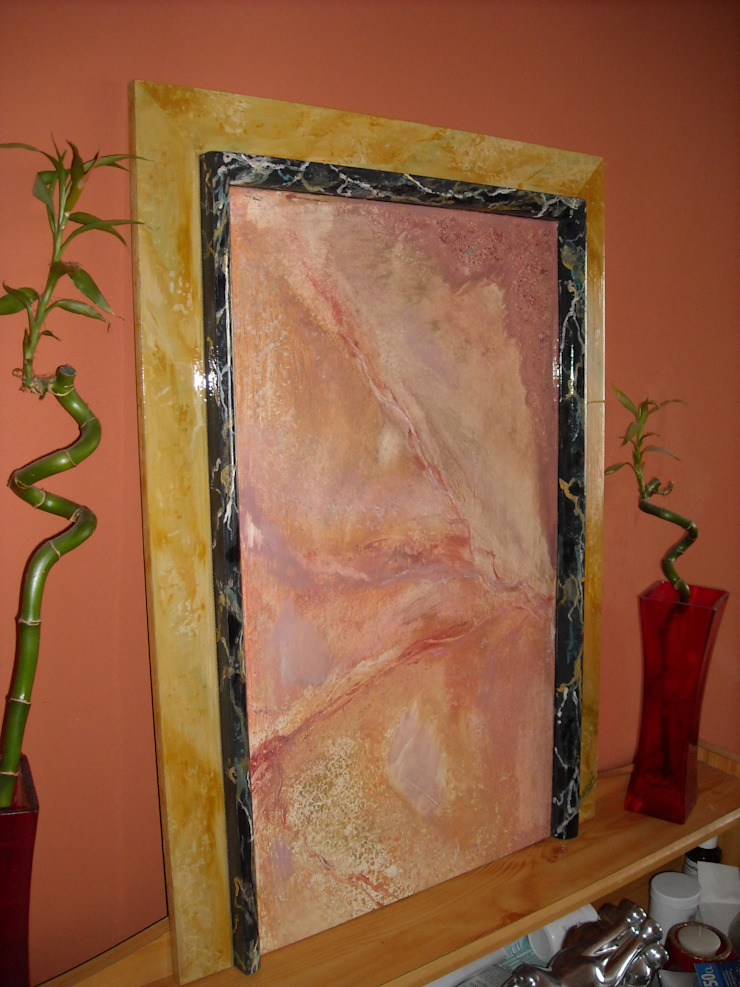 Malek-Malerei