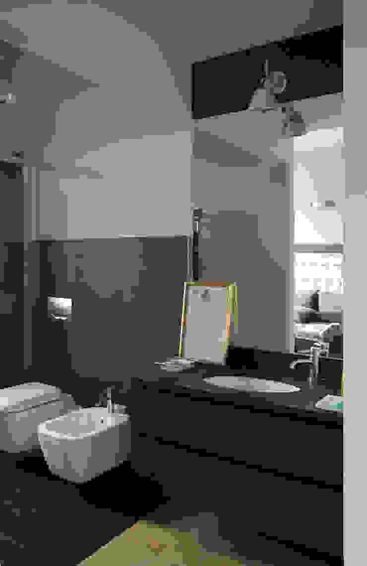 Appartamento Flaminio di Km0 Architetti