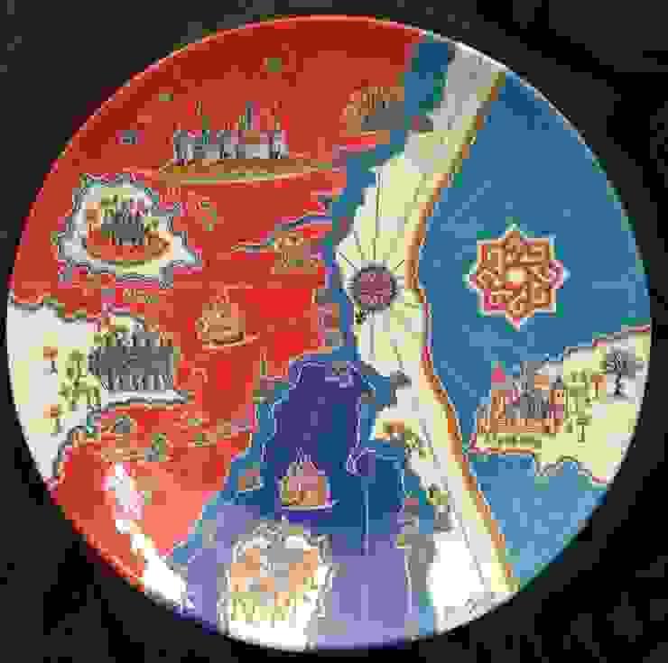 Reis – Fahri Çetinkaya: modern tarz , Modern