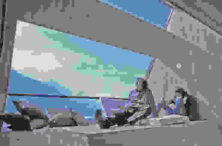 Fenêtres & Portes modernes par Aberjung Design Agency Moderne