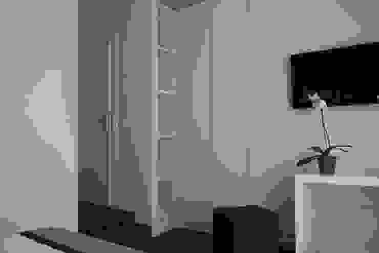 Affittacamere Porta Pia di Km0 Architetti