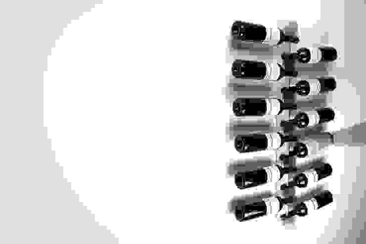 Flaschenregal Wine Rack: modern  von Radius Design,Modern