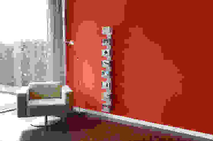 CD-Regal CD-Baum : modern  von Radius Design,Modern