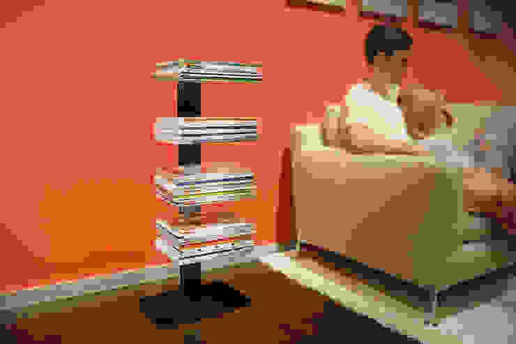 Magazinregal Booksbaum Magazin : modern  von Radius Design,Modern