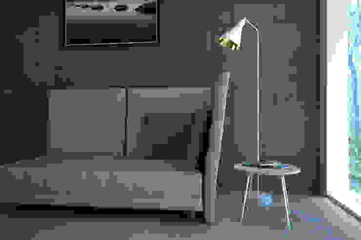 Residenziale: design e calore di Lapèlle Design Minimalista