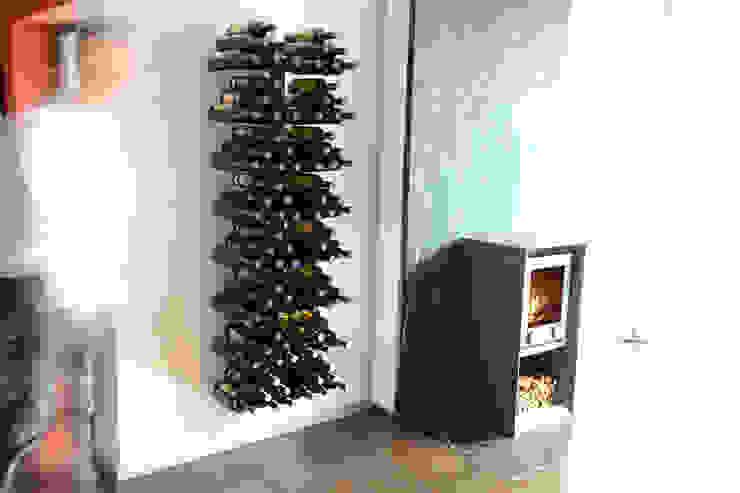 Flaschenregal Wine Tree: modern  von Radius Design,Modern