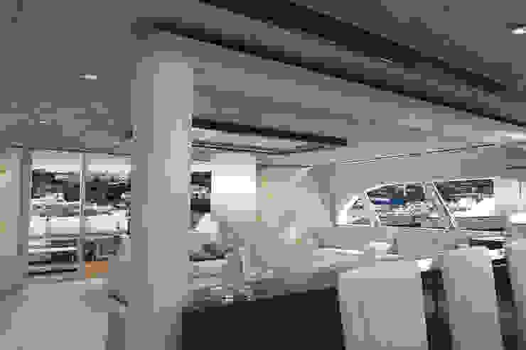 Nautica: eleganza e praticità di Lapèlle Design