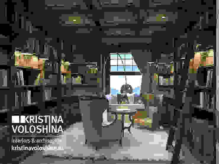 Study/office by kristinavoloshina,