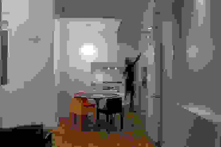 Appartamento Colle Oppio di Km0 Architetti