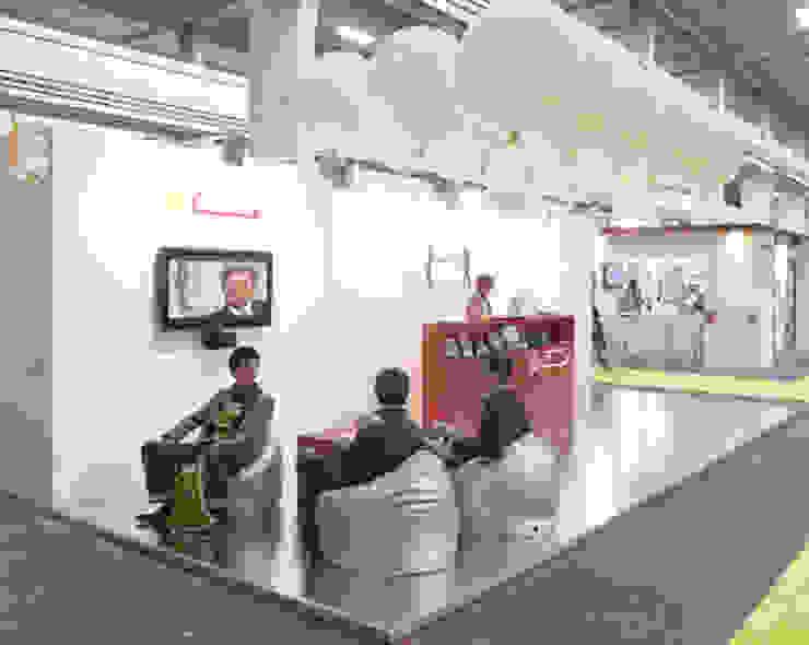 XXIII Salone internazionale del libro di Km0 Architetti