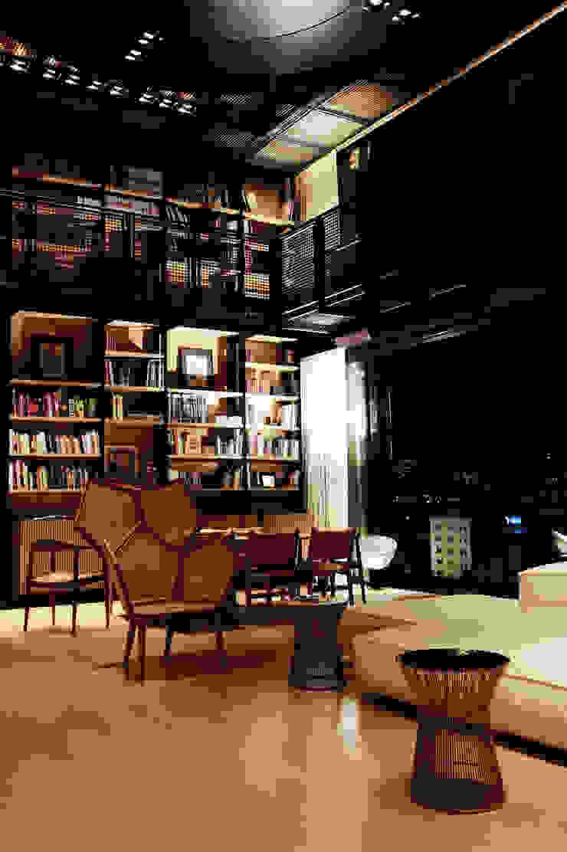 N.B.K Residence (2) by Bernard Khoury / DW5